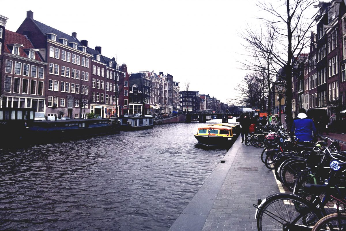 5 Things Students Should Know About The Netherlands