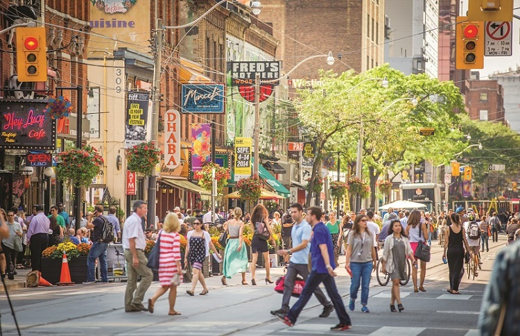 23 Things to do in Toronto This Summer